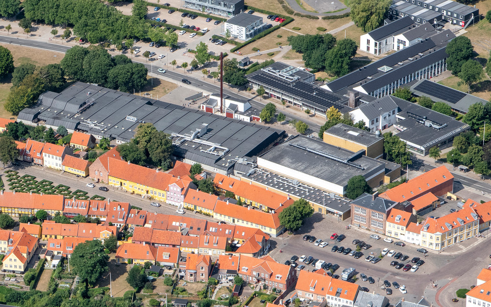 haller kalundborg
