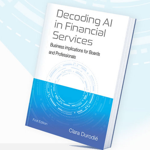 Decoding AI in Financial Services