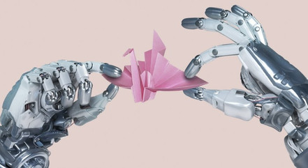 How to choose your first AI project • Transforming industries with AI • Machine learning interpretab