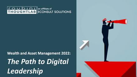 The Path to Digital Leadership