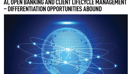 Research: Client Lifecycle Management
