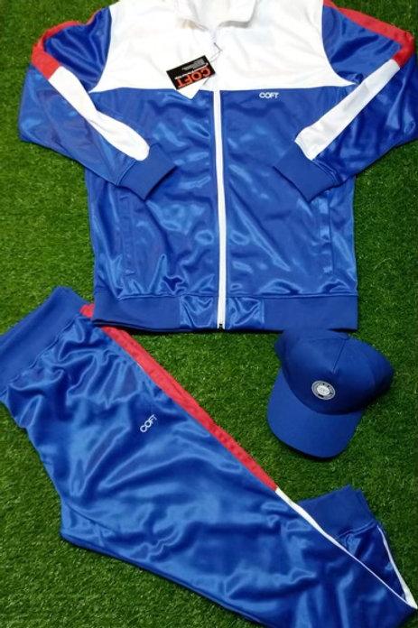 Ladies Jogging Suit (2-piece)