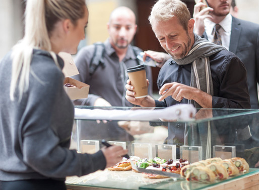Social Media Marketing Tips for Restaurants & Cafes - What to Know.
