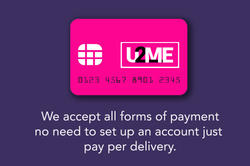 Wa accept all payments