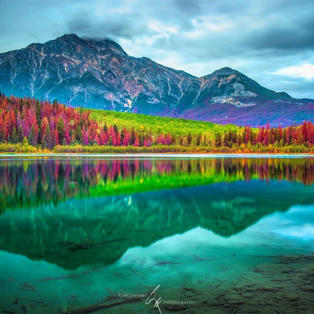 Patricia Lake Jasper Garciaferro