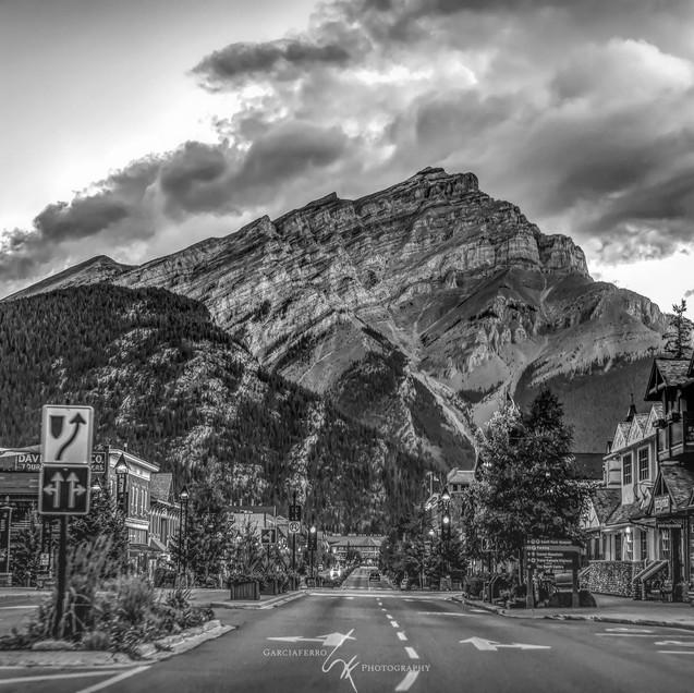 Banff Canadá Garciaferro