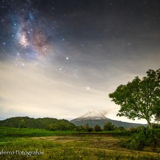Popocatépetl Garciaferro