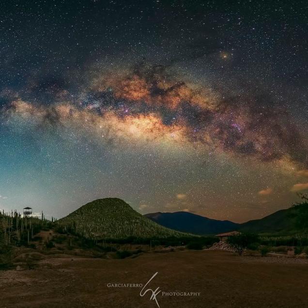 Reserva de la Biósfera Garciaferro