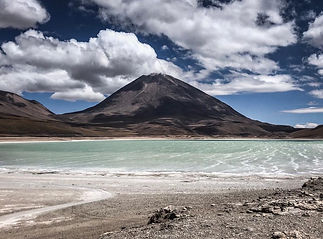 Volcán Uturunku Taller Bolivia Garciafer