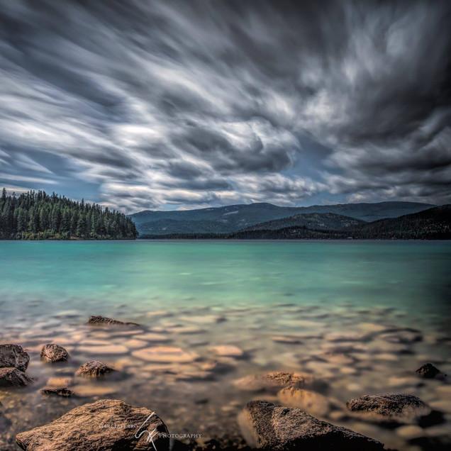 Ashley Lake Garciaferro Montana