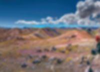 Montaña de Colores Garciaferro
