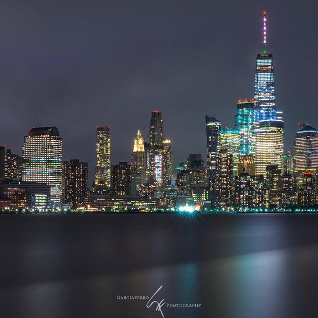 SkyLine Nueva York Garciaferro