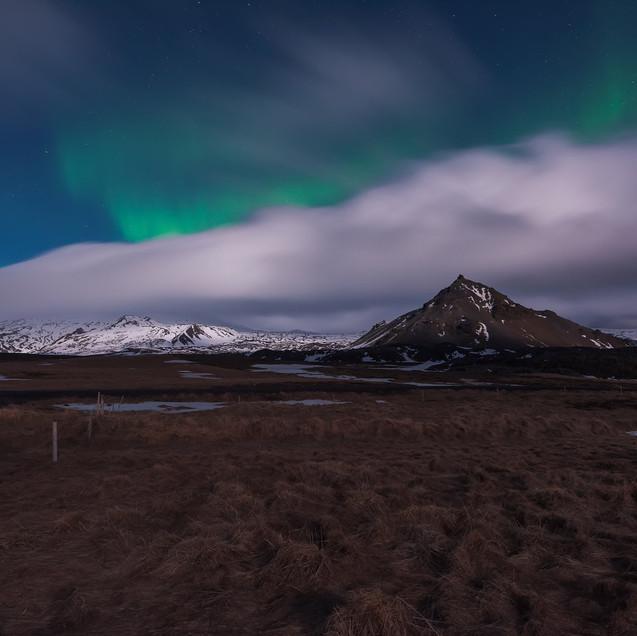 Snaefellsness Garciaferro Islandia