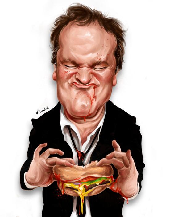 Tarantino Burger por Juan Perednik.jpg