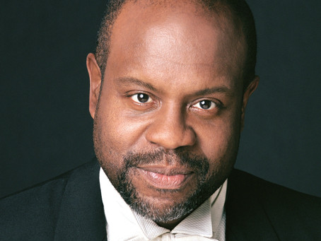 Kevin Deas to perform Broadway Favorites
