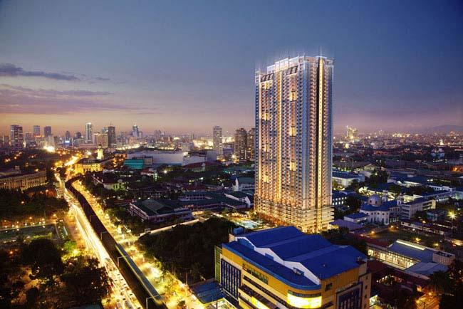 Torre de Manila Residences