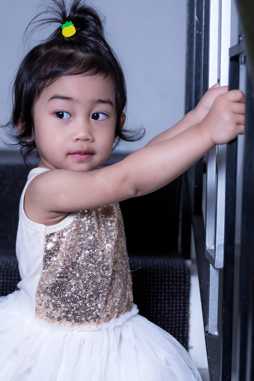 Little Yuna
