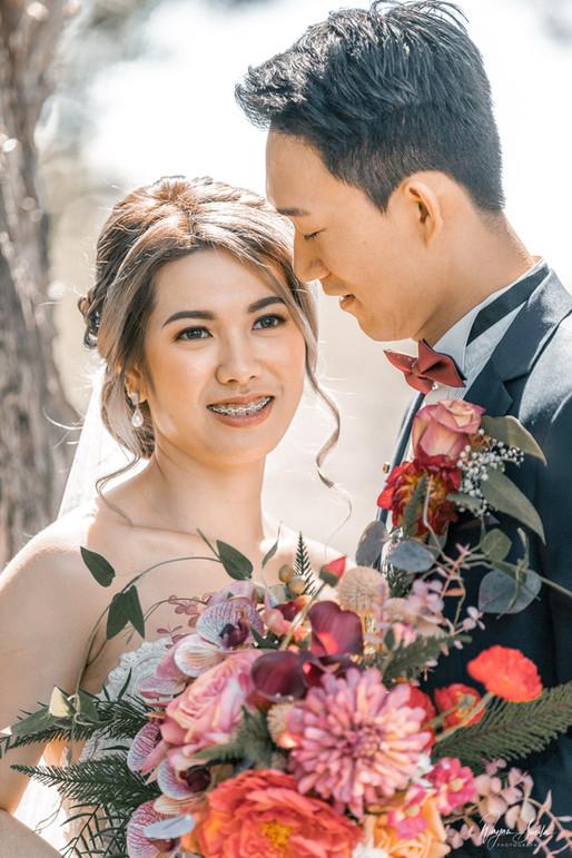 Wedding K& N