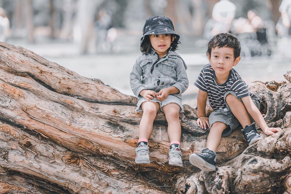 Hayden & Yuna