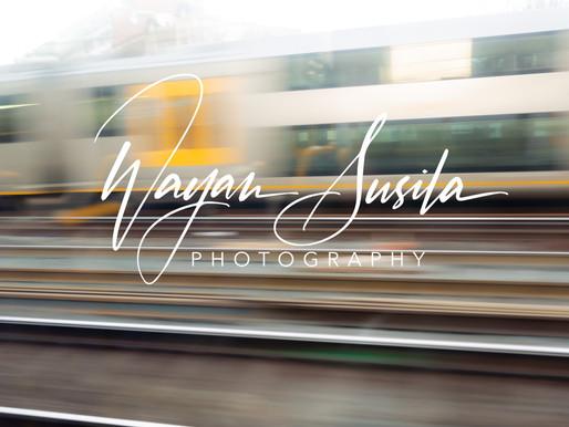 Signature Photo Logo