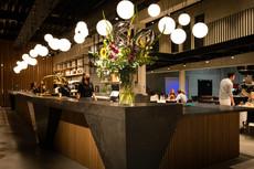 Privatisez l'espace restaurant pour votre événement.