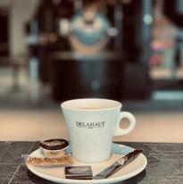 Café Delahaut