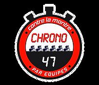 Logo chrono 47