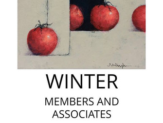 Penwith Gallery Winter Show