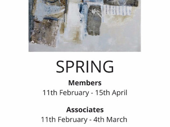 Another show at the Penwith Gallery