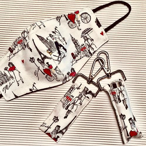 Social Gifting Bundle-Fashionista