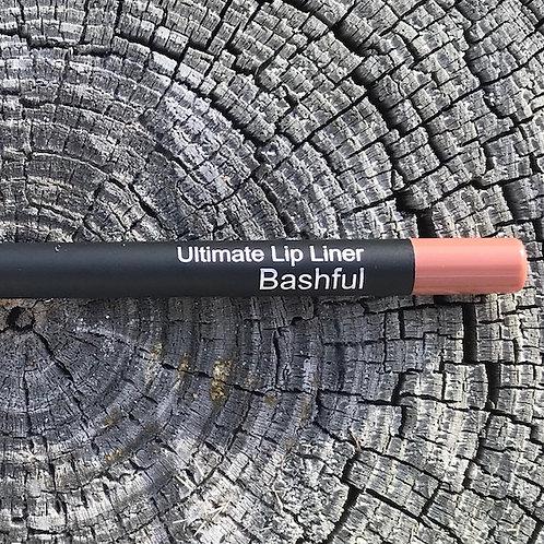 "The Ultimate Waterproof Lip Liner-""Bashful"""