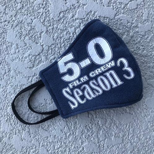 5-0 Film Crew-Season 3