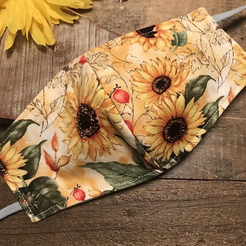 Suntastic Sunflower