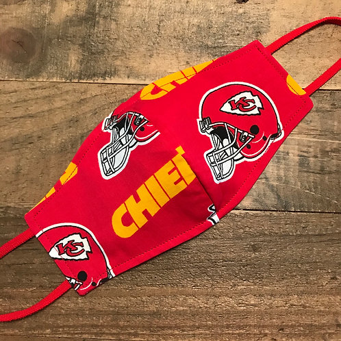 Chiefs  All the Way