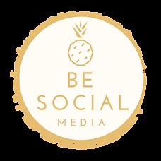 Updated Master Logo - Be Social Media -3.png