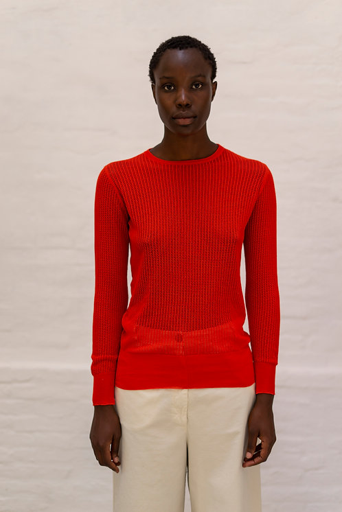 S2125 - ROUNDNECK PULLOVER