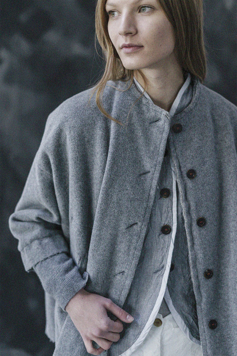 21323 - Jacket Giorgia group 5 cashwool