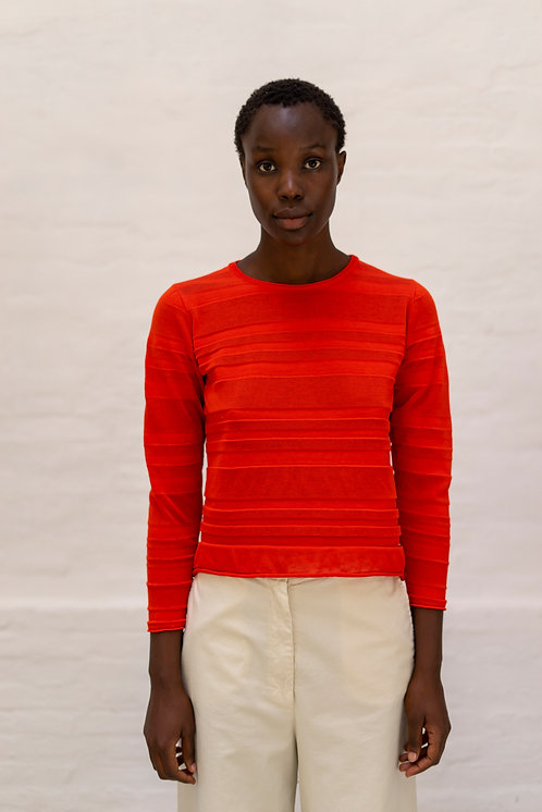 S2127 - ROUNDNECK PULLOVER