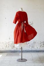 21162 - Dress Raniera