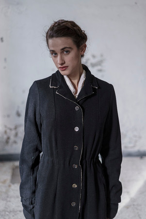 20306 - Coat Cathalina