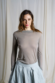 AI9253 - shirt  AI9200 - skirt