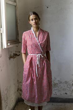 21142/P - Dress Rosangela