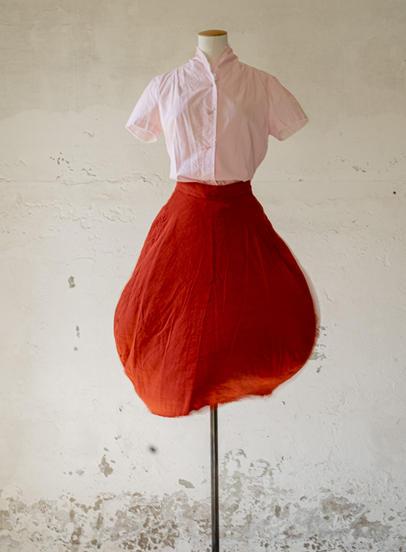 21163 - Shirt Cinzia 21135 - Skirt Jocelyne