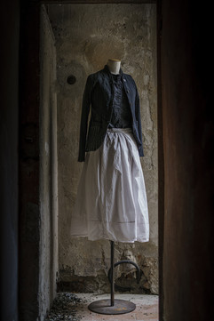19355 - Jacket Veronica 19371 - Skirt Jenny