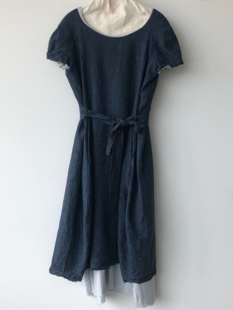 S20111 - Dress Rogere 100% LI Price : 485 $