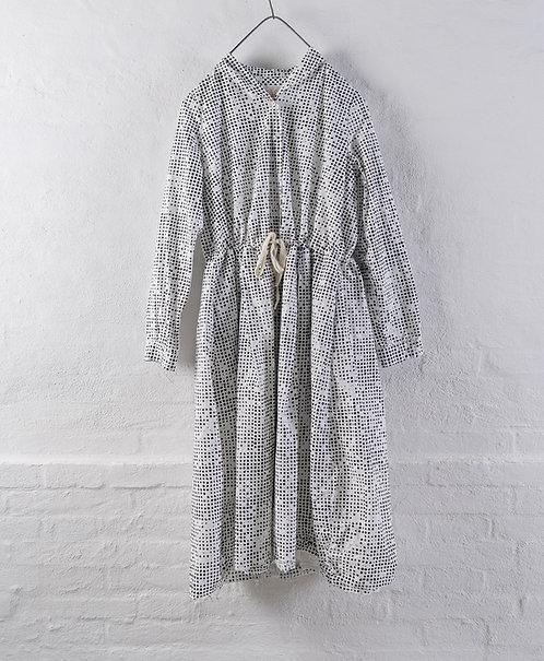Dress Demetra (print)