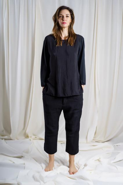 AI9222 - blouse  AI9255 - pants
