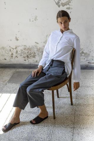 21147 - Shirt Carina 21132 - Pants Pina