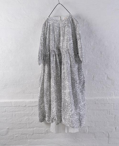 Dress Debora (solid)