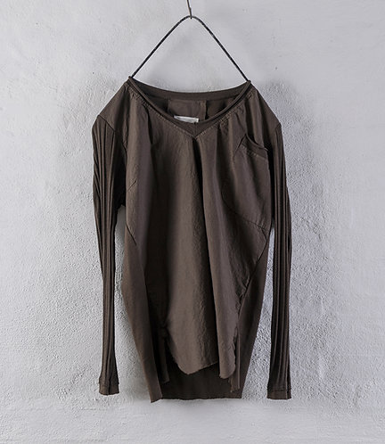 Shirt Sabina (print)